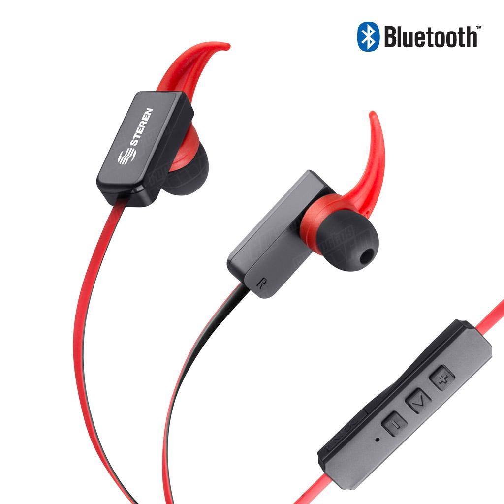 8c6e4948710 Audífonos Bluetooth Sport – TiendaFM