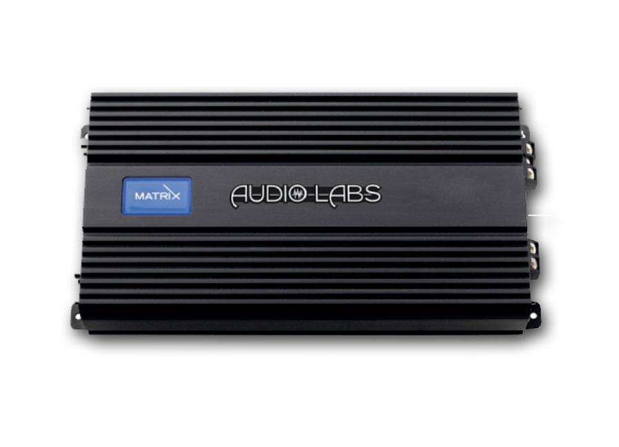 Amplificador Clase A/B – Marca Audio Labs