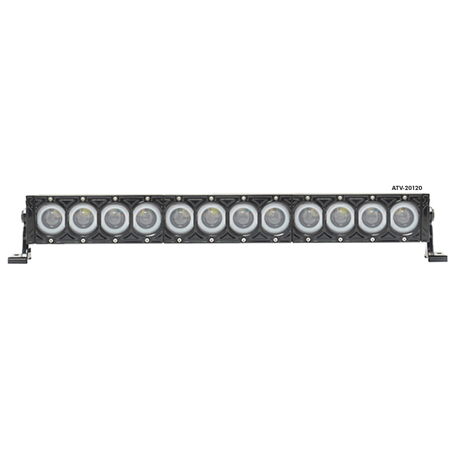 Barra Led 25″ – Marca Lumen