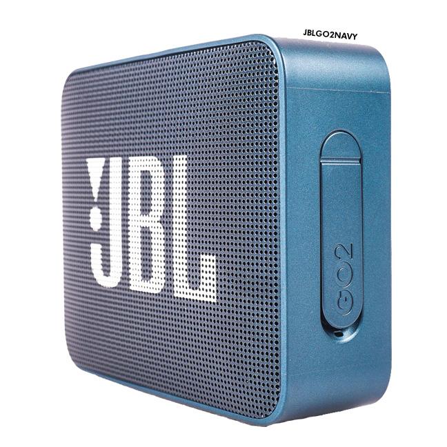 Parlante portátil GO 2 – Marca JBL